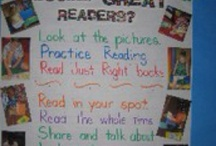 Anchor Charts for Daily 5