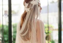 Headdresses and Veils