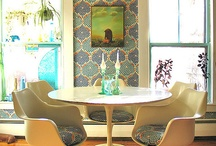 Spaces: Dining Room / Dining spaces we love to inspire your projects