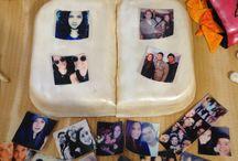 Cakes, cupcakes & sweet