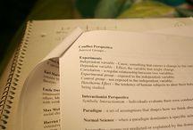education/ study