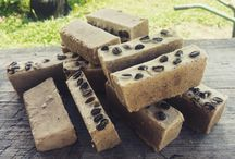 Euphoria -Coffee Soap