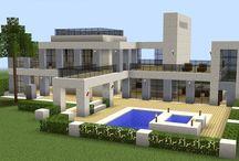 Minecraft architecture