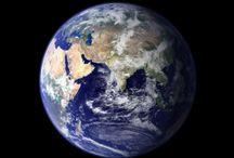 Earth/Humans