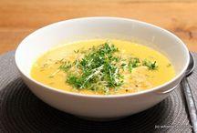 Kochen: Suppen