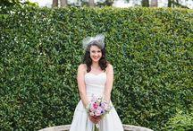 Wedding Photography at the Kingscote Barn