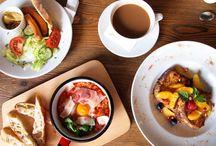 Śniadania w Wawie