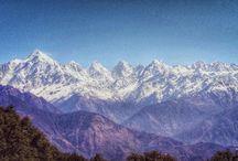 Uttarakhand-Simply Heaven!