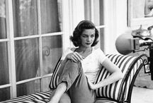 Vintage Hollywood Glamour