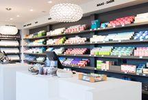 pharmacy design ideas