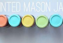 DIY | My Life | In A Mason Jar