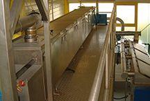 Keimreduzierung / Wir bieten unseren Kunden die Keimreduzierung/Entkeimung von getrockneten Nahrungsmitteln, besonders Trockengemüse, Trockenpilze, Kräuter, Saaten, Backsaaten und Gewürze an.