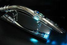 Light sabre