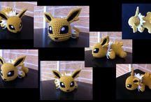 Pokemon Projects