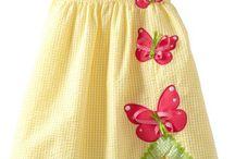 Children' clothing
