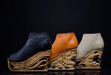 Unique shoooes