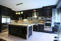 Kitchen Remodel / by Joleen Hughes