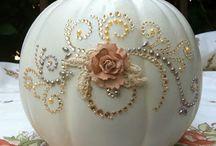 Pumpkin Fanatic! / by Julie Jersey