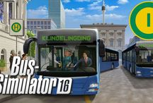 Bus Simulator2016