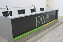 Nuova Sala Polivalente FAV / 17 febbraio 2015 - Inaugurata la nuova Sala Polivalente della Fondazione Aldini Valeriani