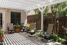 Outdoor Living / by DIYChatroom