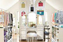 Simone closet