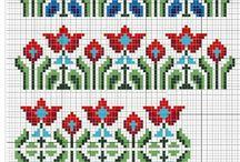 Greek traditional design