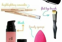 *~Makeup Dupes~* :) / by Tiffany Lee