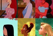 DisneyCanChangeMe