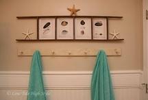 Decorating: Kid's Bathroom.