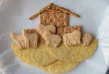church kid crafts