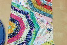 patchwork quilt retalhos
