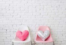 diy decor pink