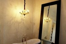 Bathrooms / by Sherry Kerr