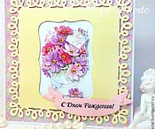 Handmade by OLGA SUERTE / Welcome to the world of my creativity and scrapbooking