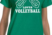 I LOVE Volleyball! / Everything volleyball