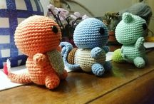 Crochet Creative Amigurumi