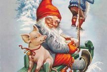 Lars Karlsson - gnomes