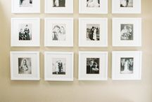 Photo Wall / by Marilyn McDaniel