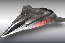 FUTURE AIRPLANES