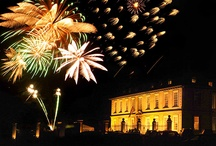 Events and Offers at Stapleford Park / Stapleford Park has for generations been a location for social and sporting gatherings, celebrations and entertainment