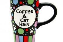 Cosas para gente de gatos / Hallazgos deliciosos para la gente de gatos, para reír y soñar cada día.