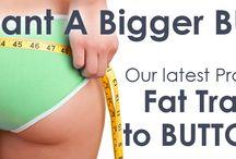 Want A Bigger Bum?