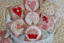minis coussins shabby