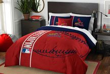Where to Buy MLB Bedding / MySportsDecor.com is the top place to buy MLB bedding. We have MLB Bedding for all of your favorite teams! From our complete bedroom packages to our accent pieces we have MLB bedding and merchandise to meet all of your needs. Head to mysportsdecor.com to shop now!