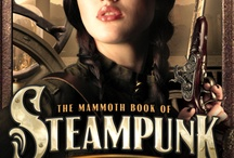 Steampunkbal inspiration