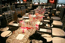 City Club Private Events / A variety of events we've enjoyed planning at the City Club! / by City Club Los Angeles