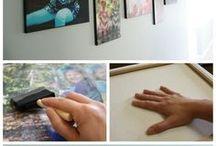 canvas art photos