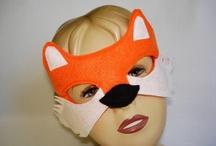 Our Etsy Shop-Masks