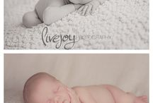 Baby fotography